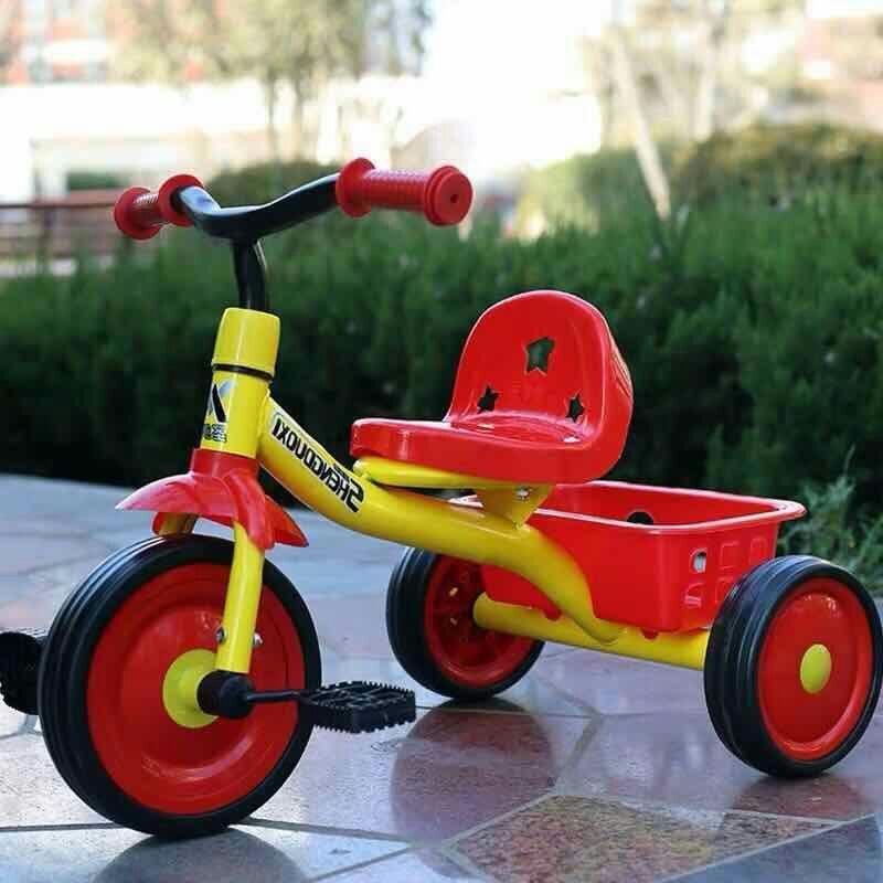 Kids Bike By Lucky77.