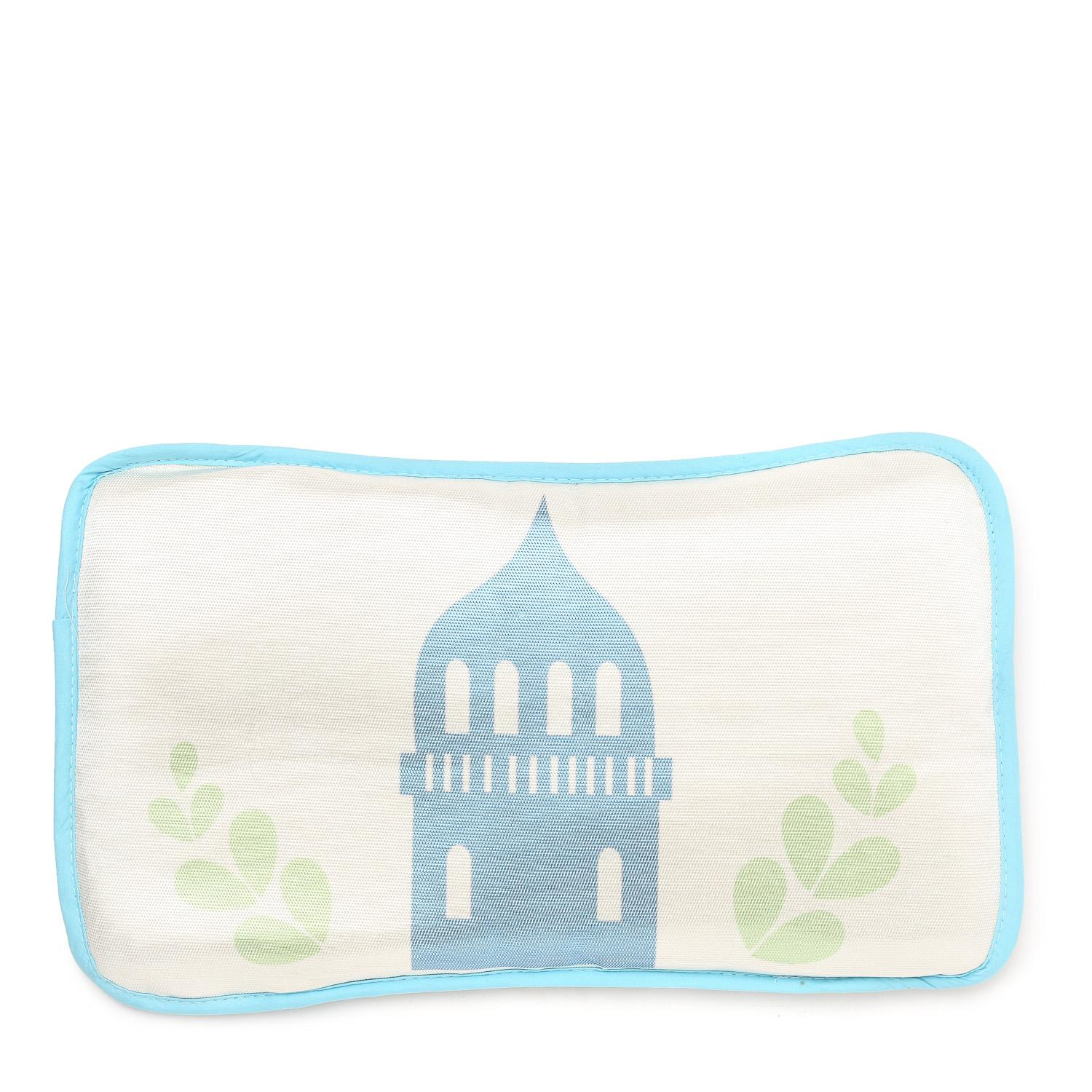 Bloom Sleeping Mat (blue) By The Sm Store.