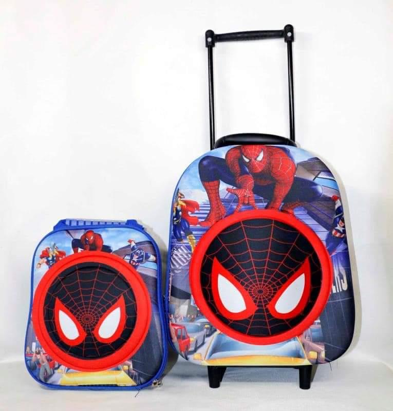 80802a1705 Kids Trolley Bags for sale - Rolling Backpack for Kids online brands ...