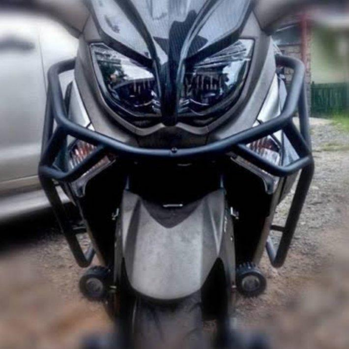 Motorcycle Crash Guard Full Armor for NMAX Version3
