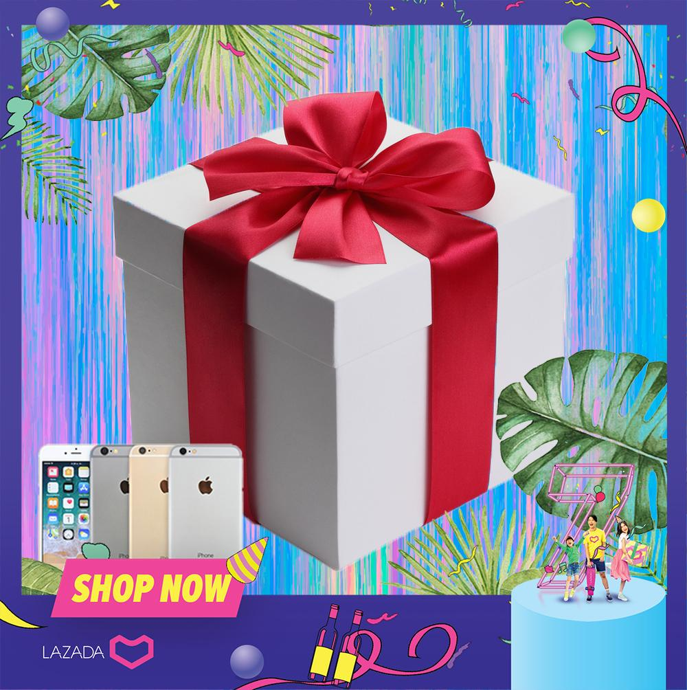 Cellphone Mystery Box Unleashed With 0 10% Possibility to win a Brand New  Luxury Cellphone