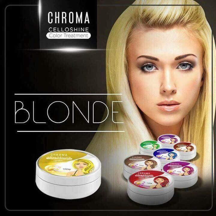 Chroma Celloshine By Amethyst.online.