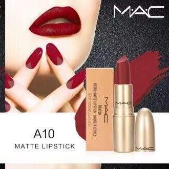 matte lipstick Frosted gold Lipstick cream Philippines