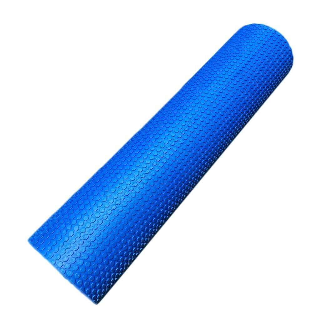 Bảng giá Kendety 2020 COD Hàng Sẵn Có 90X15 Cm EVA Physio Con Lăn Bọt Biển Yoga Pilates Trở Lại Tập Gym Điểm Kích Hoạt