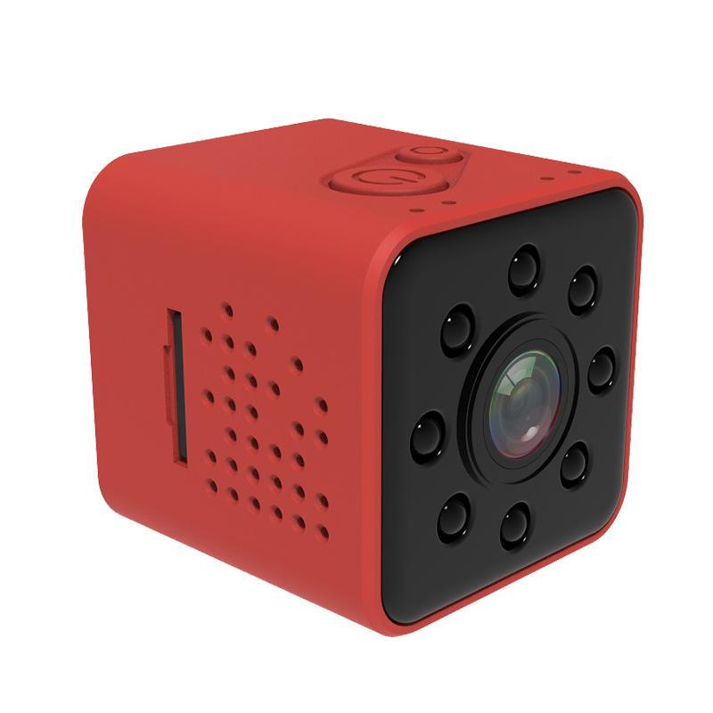 HD Wifi Camera 1080P Video Cảm Biến Tầm Nhìn Ban Đêm Máy Quay Camera Cực Nhỏ Đầu Ghi Hình Giá Tốt Không Nên Bỏ Lỡ