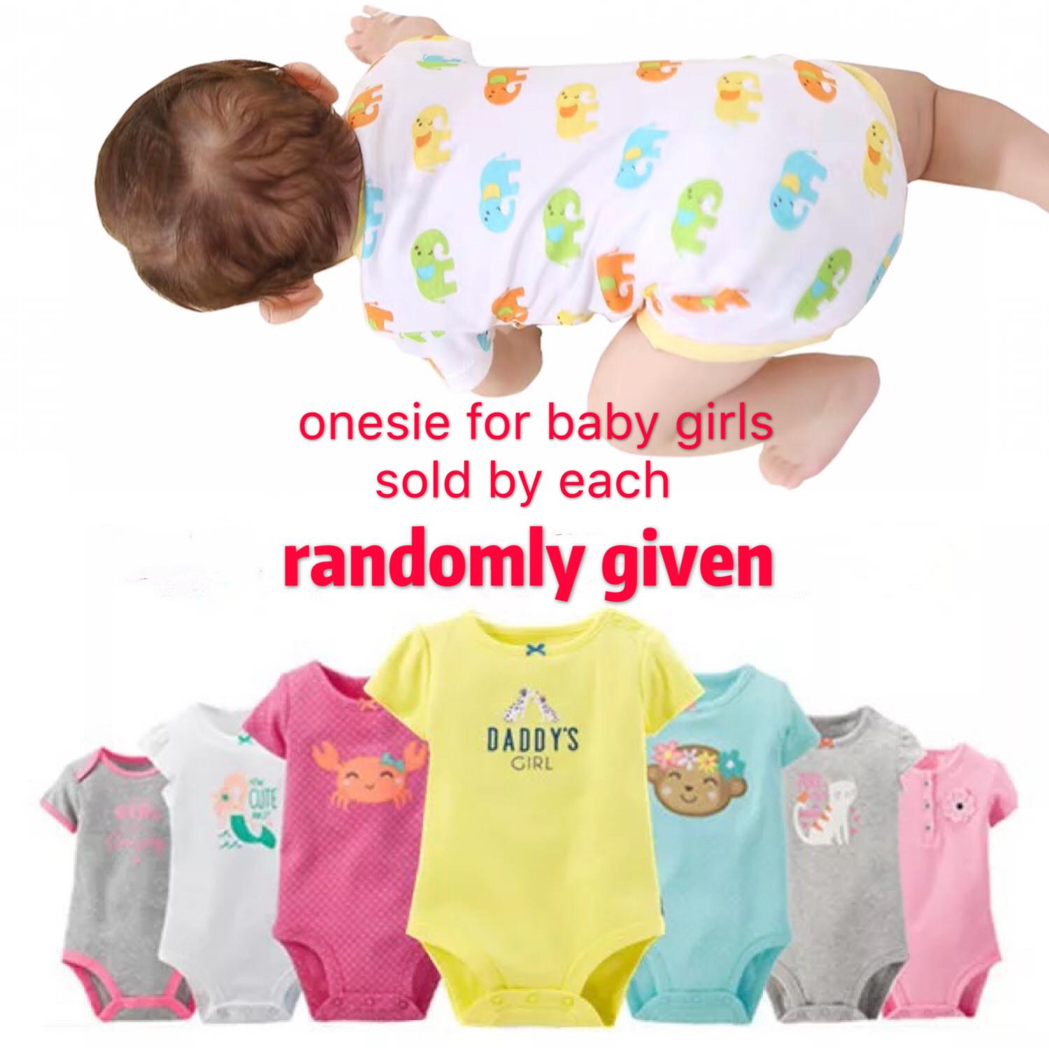 8341ab8b4 Newborn Clothes for sale - Newborn Baby Clothes Online Deals & Prices in  Philippines | Lazada.com.ph