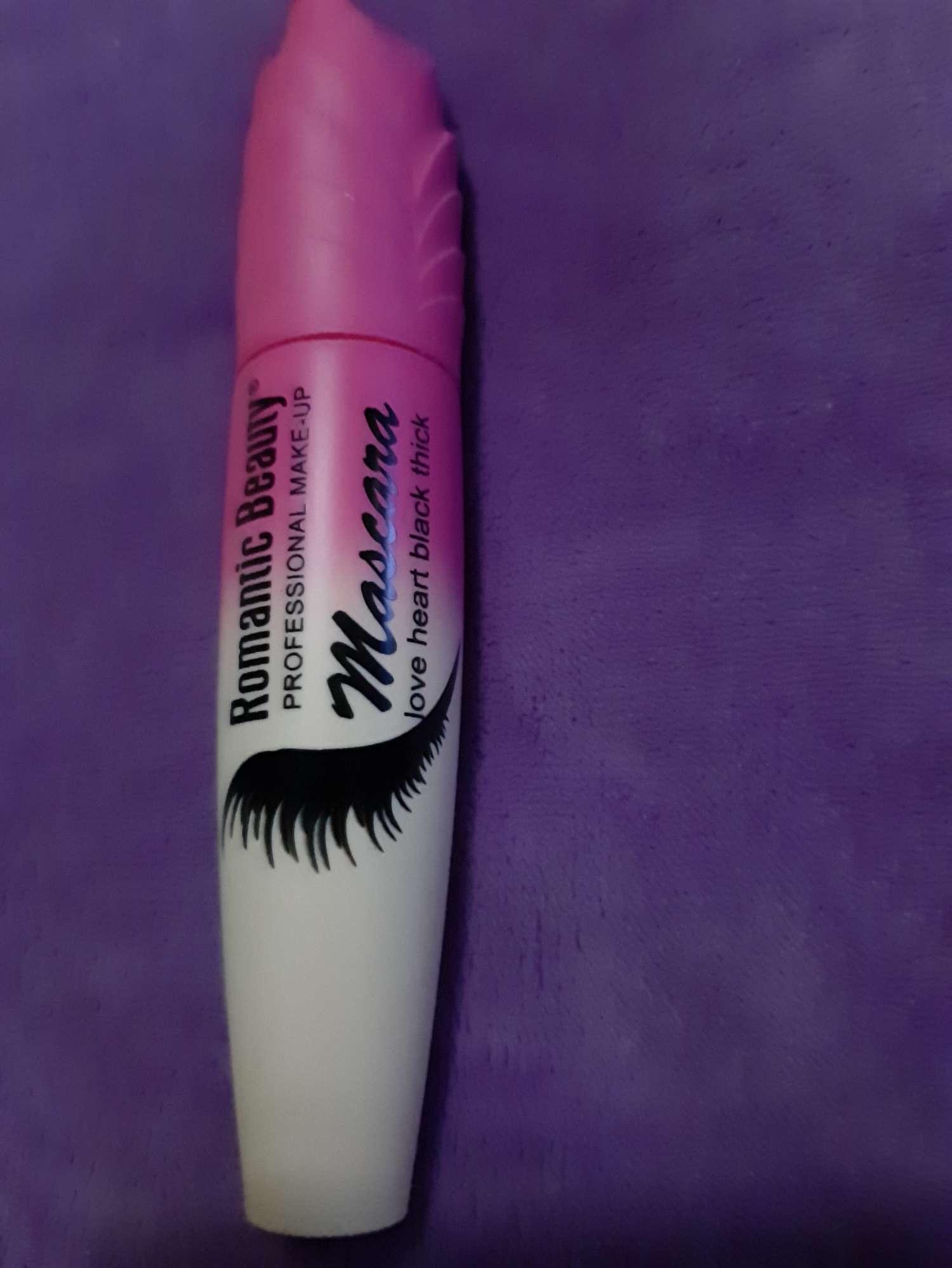 Romantic Beauty Mascara Philippines