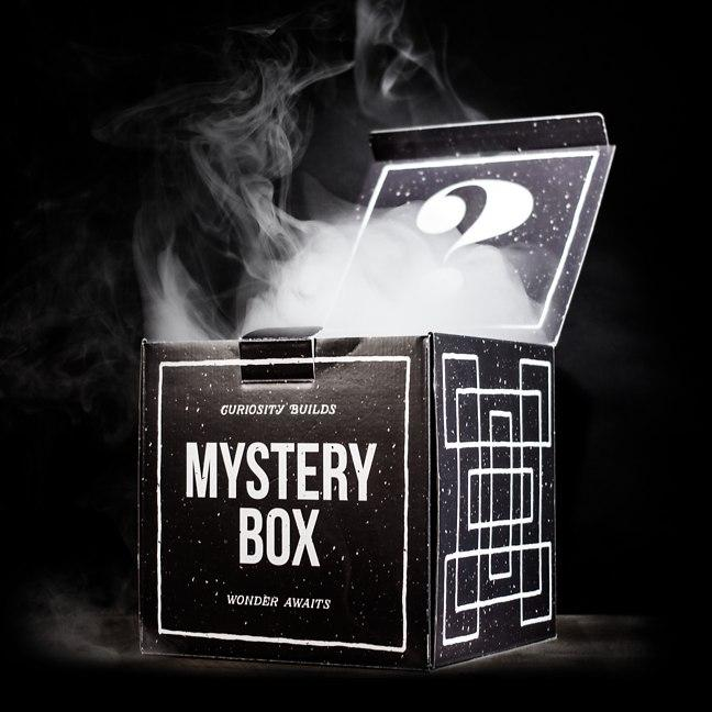 All About Christmas Limited Edition Mystery Box 699