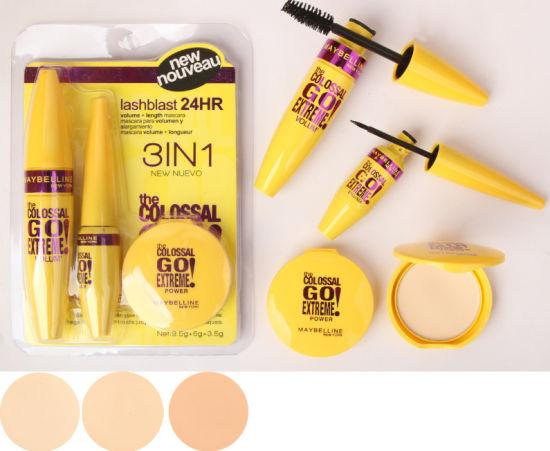 Lashblast 24 Hrs. The Colossal Go Extreme 3-in-1 Set Philippines
