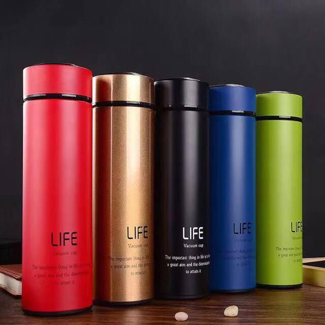 Excellent Quality Stainless Steel Thermos Bottle /vacuum Flasks / Tumblers By Waroom Online.