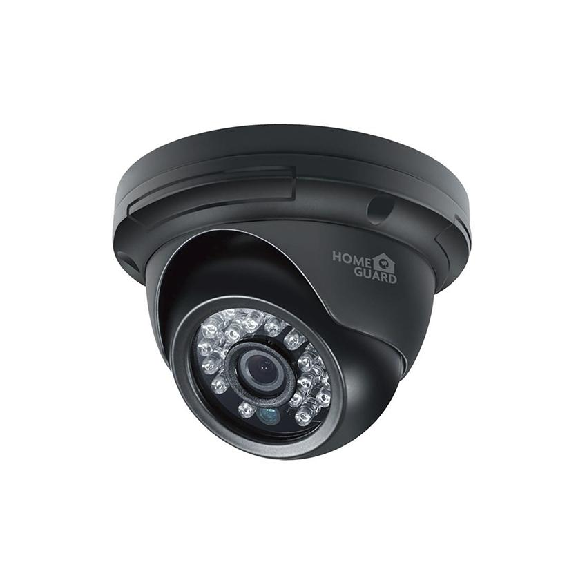 Home Guard All Weather Dome Camera 720P
