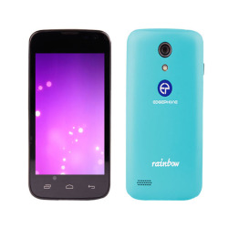 Edgephone Rainbow EP100 512RAM 4GB (Blue)