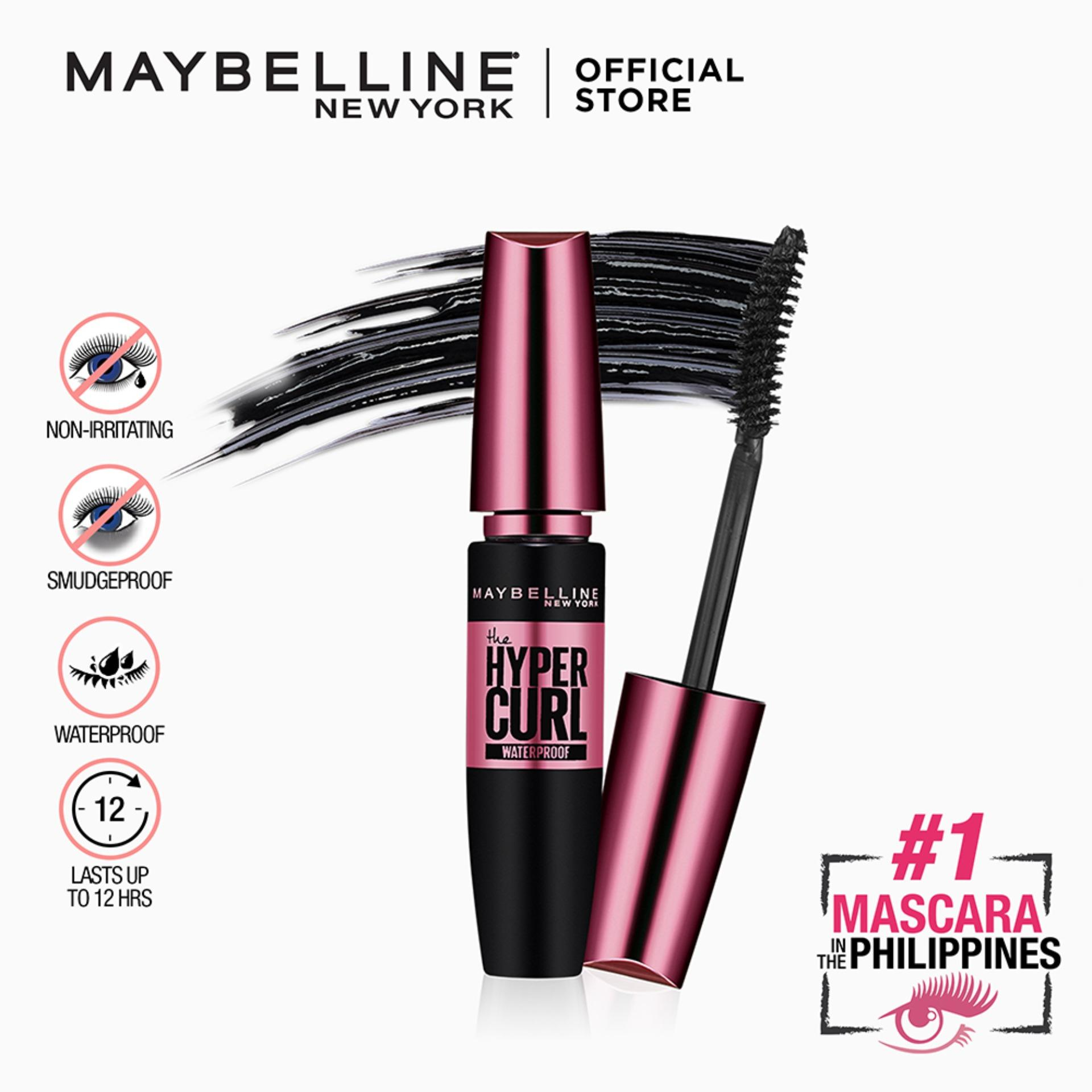 46ca22956fe Maybelline Philippines - Maybelline Mascara for sale - prices ...