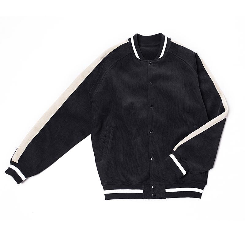 14b67d0f488 Jacket man plus Velvet Pilots Popular Brand Hong Kong Style Shawn Leisure Clothes  Winter Men s Coat