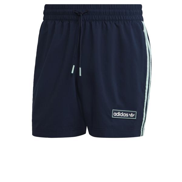 Nơi bán adidas ORIGINALS Swim Shorts Men Blue HB1824