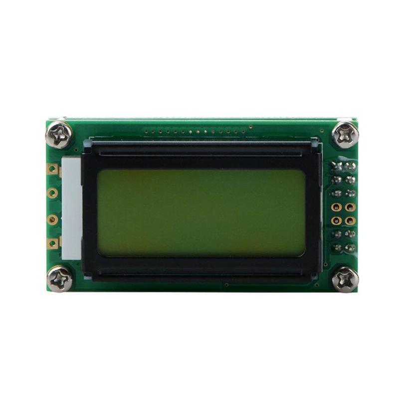Bảng giá R-TRIP 1 MHz ~ 1.1 GHz Tần Số Phản Bút Thử Đo Cho Hàm Đài Phát Thanh PLJ-0802-C Phong Vũ