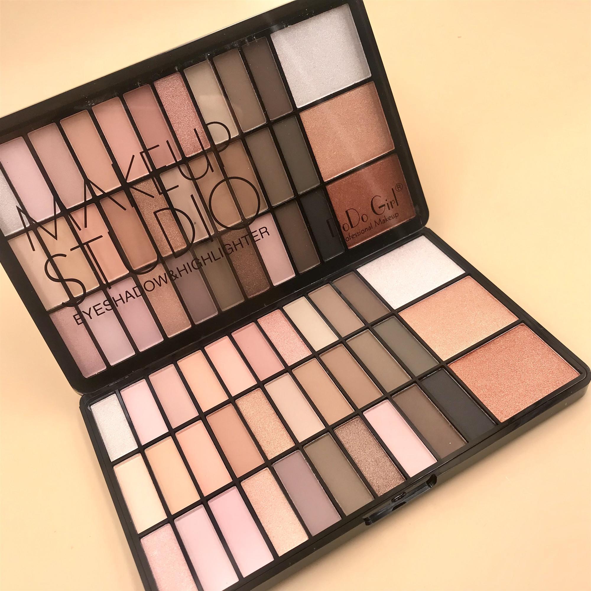 Makeup Studio Palette Saubhaya