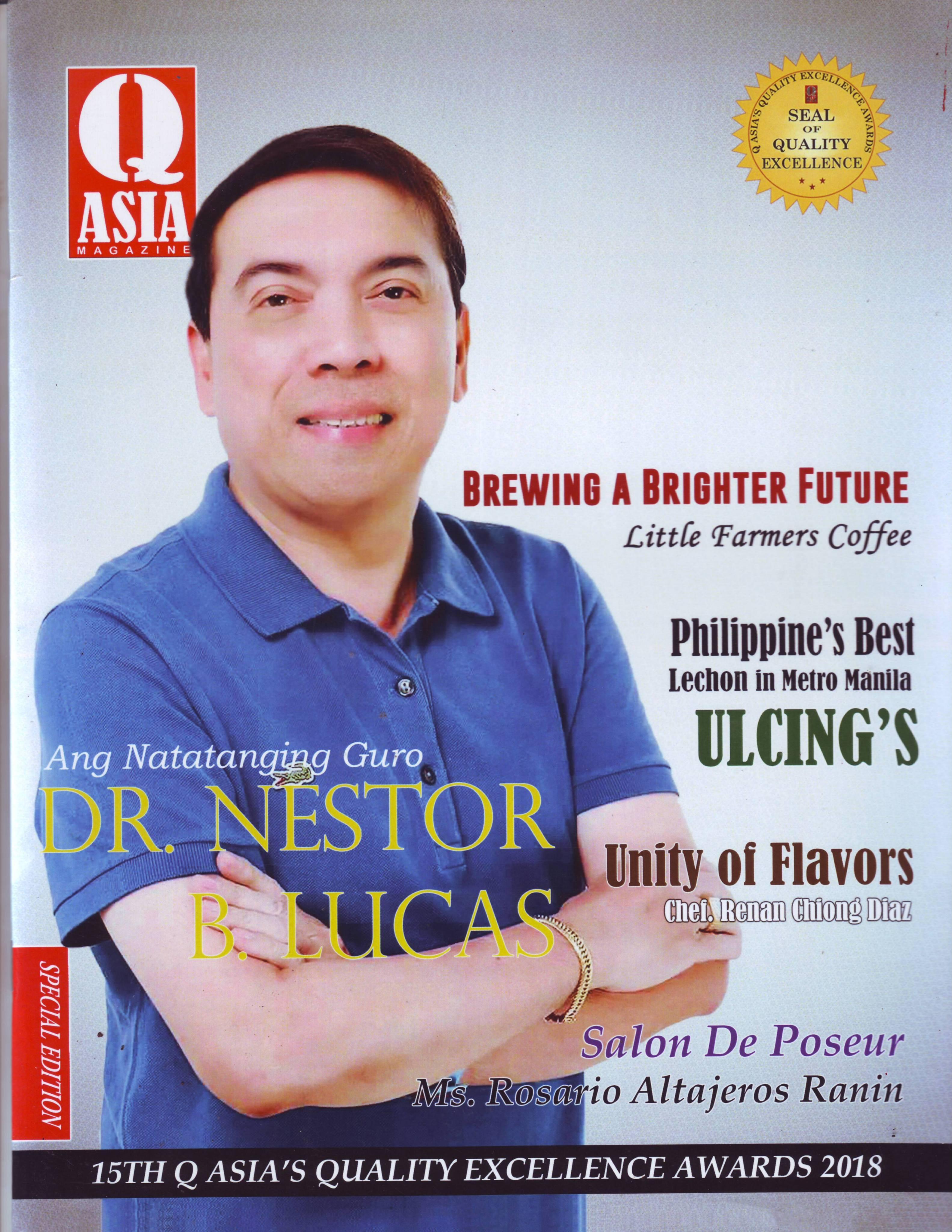 Q Asia Magazine By Q Asia Magazine.