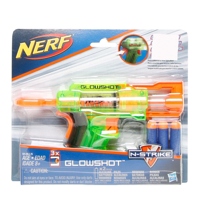 Nerf Squirt aseet