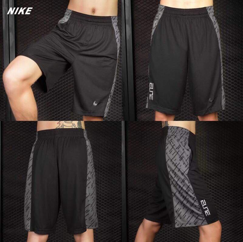 Elite Quick-Drying Breathable Running Training Shorts Basketball Shorts (elite Df Shorts) Shoes Clothing Men Clothing Shorts By Grace Alex Rtw Online Shop