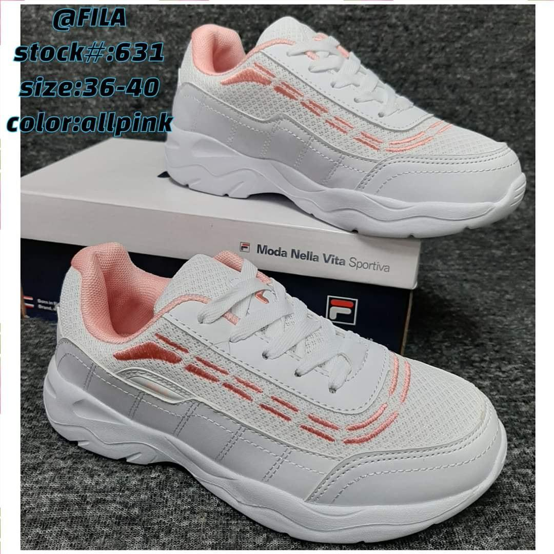 FILA SHOES /RUNNING SHOES FOR LADIES