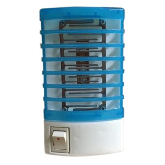 Electron Go Out Mosquito Mini Night Lamp