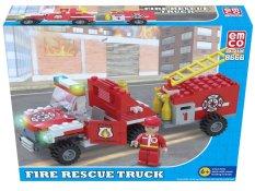 EMCO Fire Rescue Truck