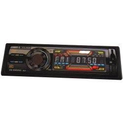 Equinox EQ-DV6055 Car Dvd Stereo (Black)