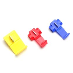 EZ Taps Pack of 60  (Red/Yellow/Blue)