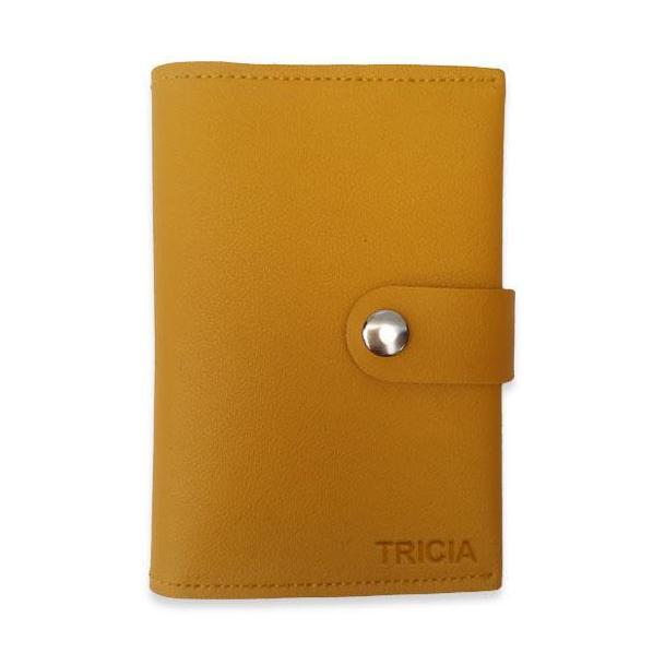 db08d2e8e535 Personalized passport holder/ wallet