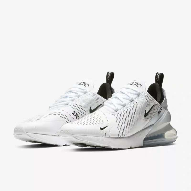 separation shoes 611fc f8552 Product details of Nike Air Max 270 Flyknit Running shoes for men outdoor  sport