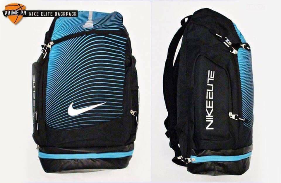 abe7f3c9a2 nk Kobe sports backpack basketball bag outdoor bag travel large capacity bag