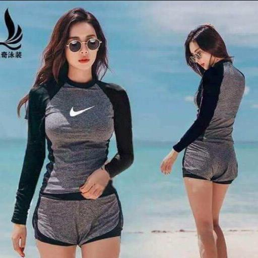 69f769f063401 Rash Guard for Women for sale - Womens Rash Guard online brands ...