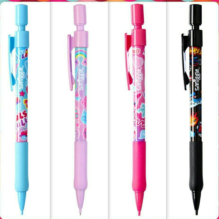 4f9f5824cde7 SMIGGLE MECHANICAL PENCIL