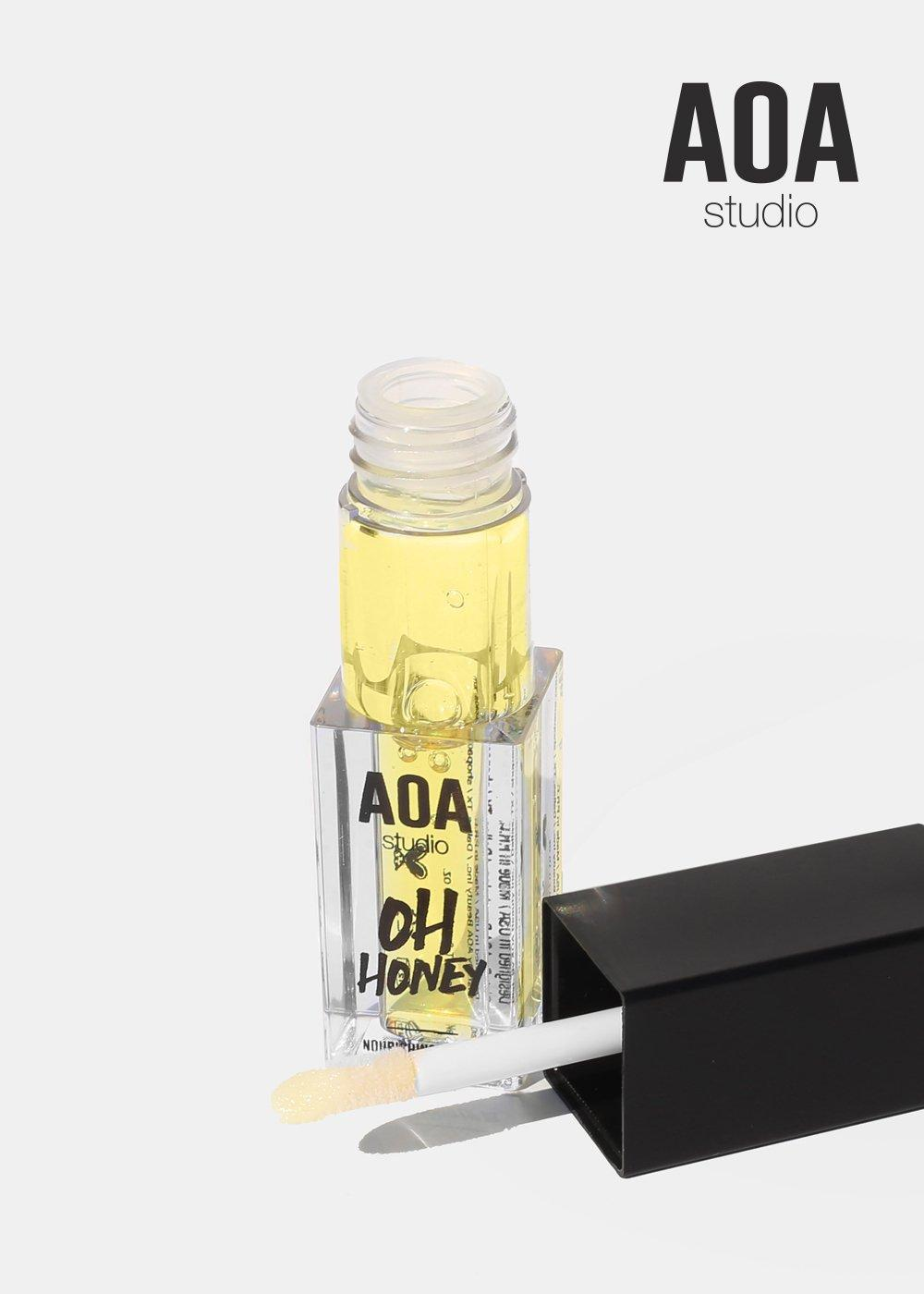 AOA Honey Lip Oil Philippines