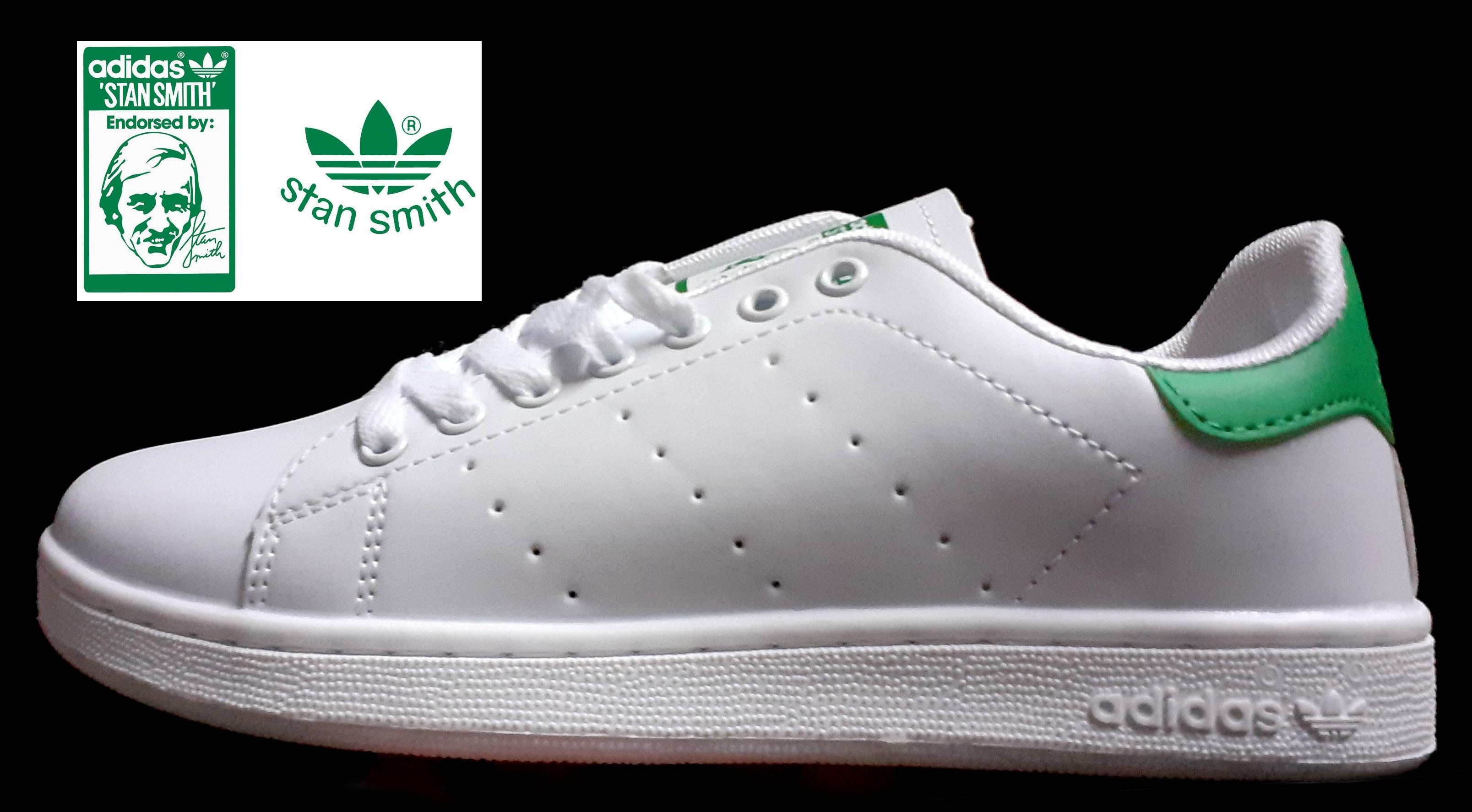 ADIDAS STAN SMITH SHOES: Buy sell
