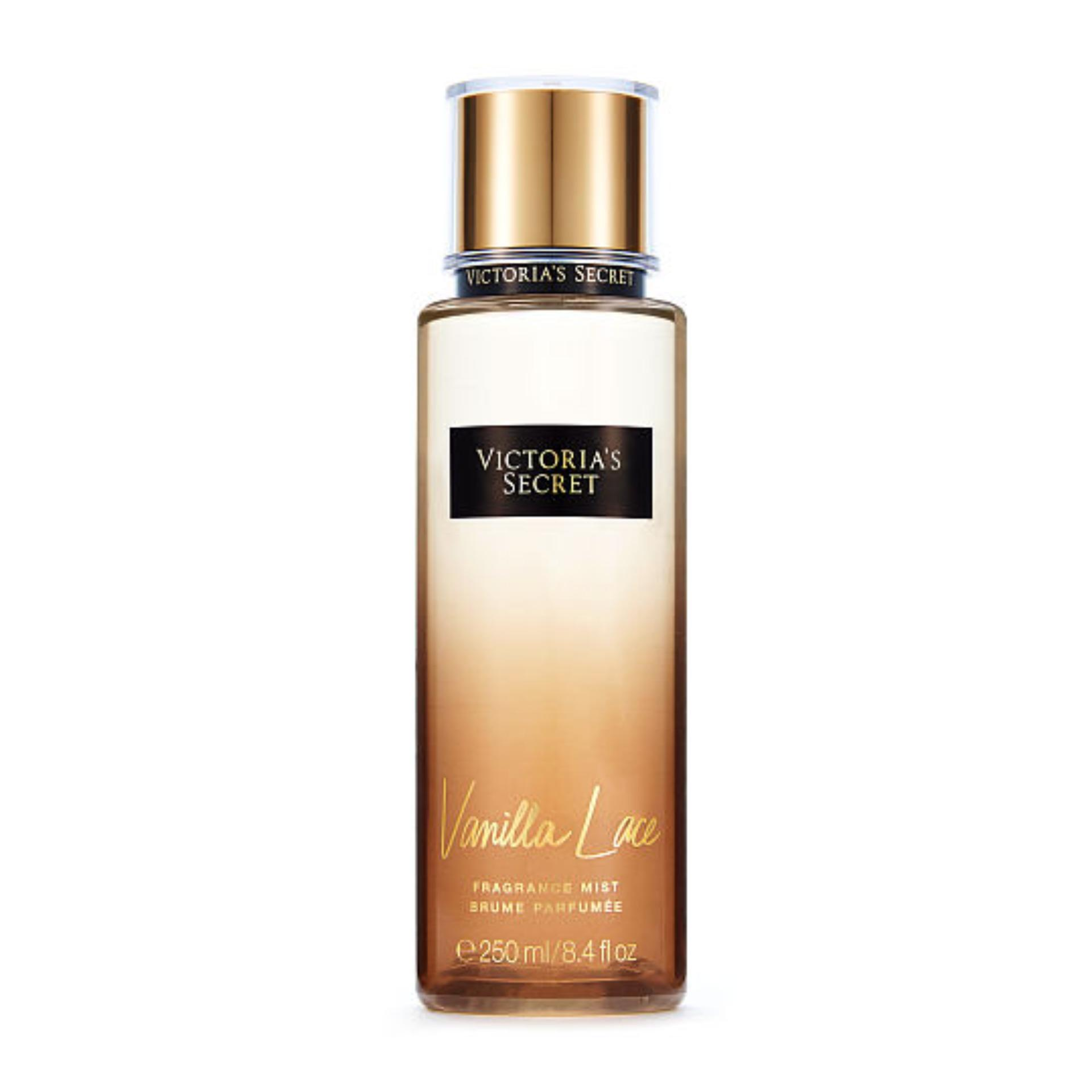 Vanilla Lace Fragrance Mist by Victoria's Secret for Women 250ml