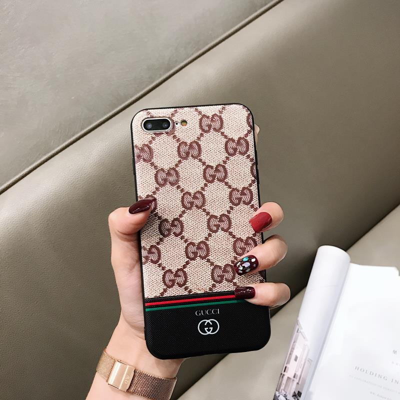 New High Quality LV Gcci Case For Samsung J7 2017