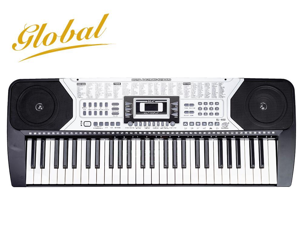 Global GL-400 Keyboard Piano