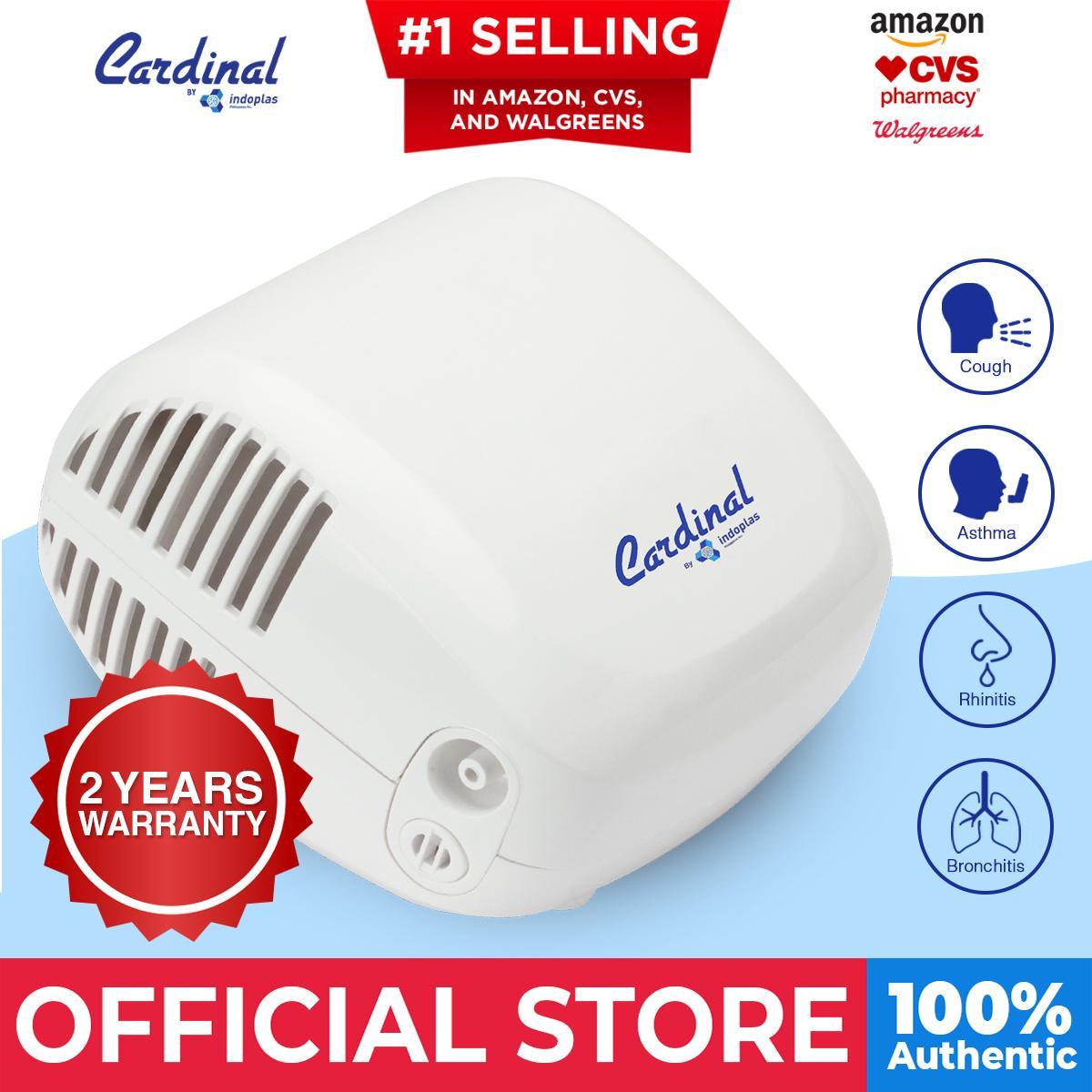 Cardinal Handyneb Sprint Nebulizer By Medical Supplies Philippines.
