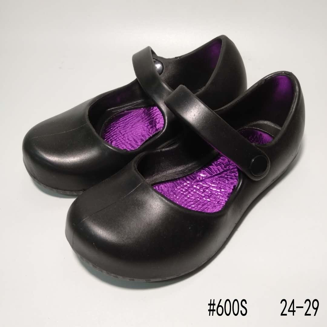 ( Buy 1 Get 1 Free)sma-600s Black Shoes For Girls By Shutamall.