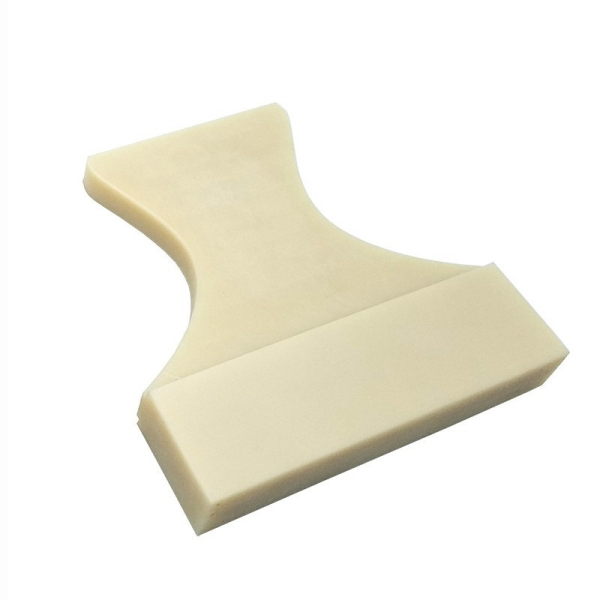Tapping Block for Vinyl Plank Laminate and Wood Flooring Installation Wood Floor Installation Tools