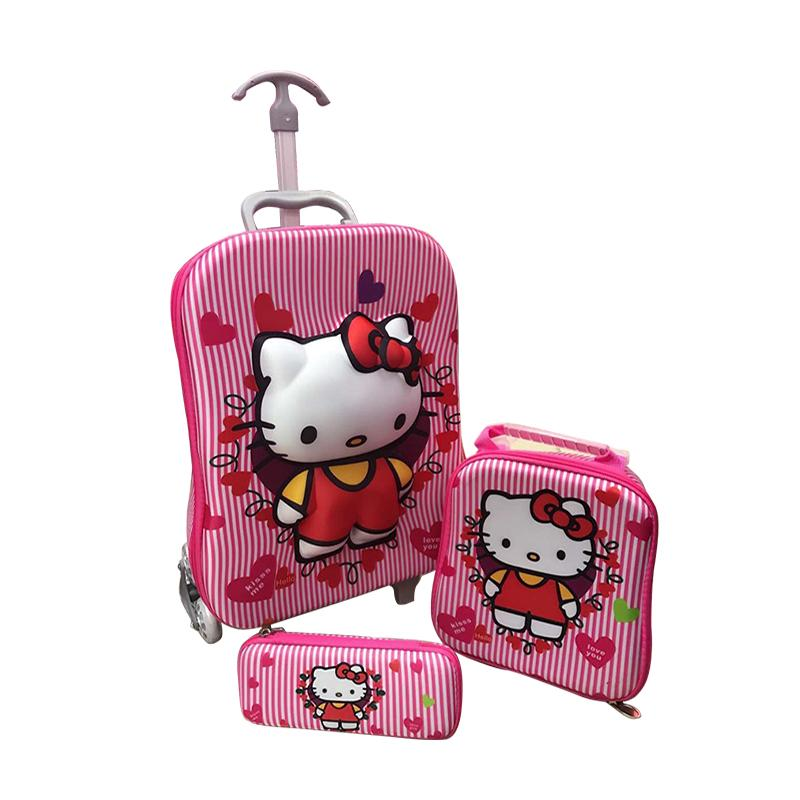 f55228f23a01 Kids Trolley Bags for sale - Rolling Backpack for Kids online brands ...