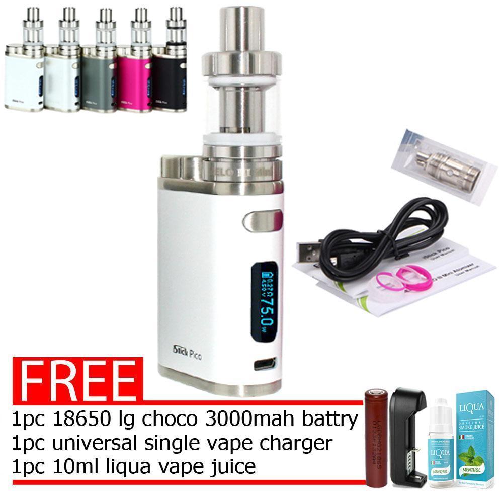 Vape Kit for sale - E-cigarette Kit price, brands & offers online