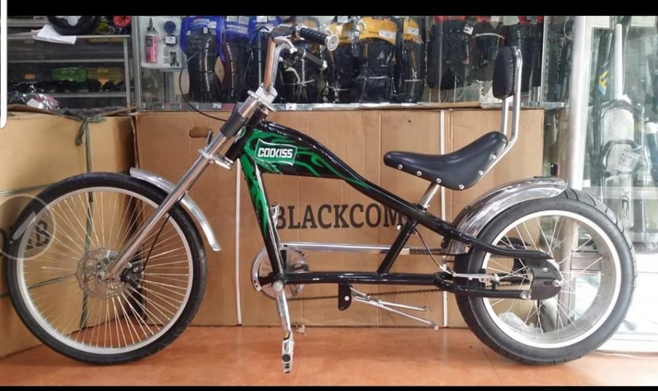 COOKIES HARLEY BICYCLE 20