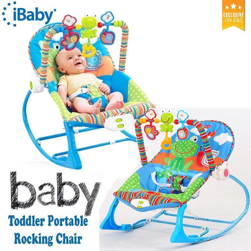 Cool Ibaby Fisher Price Lazada Hot Style 0306 Infant To Toddler Rocker Babyneeds Inzonedesignstudio Interior Chair Design Inzonedesignstudiocom