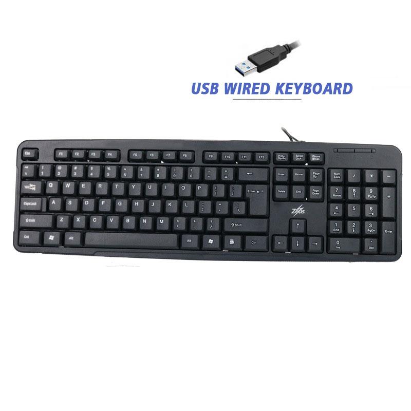 HKJCC 2.4G Wireless Mouse Keyboard Retro keycap Desktop Notebook Office Keyboard red Wireless Fashion Mouse