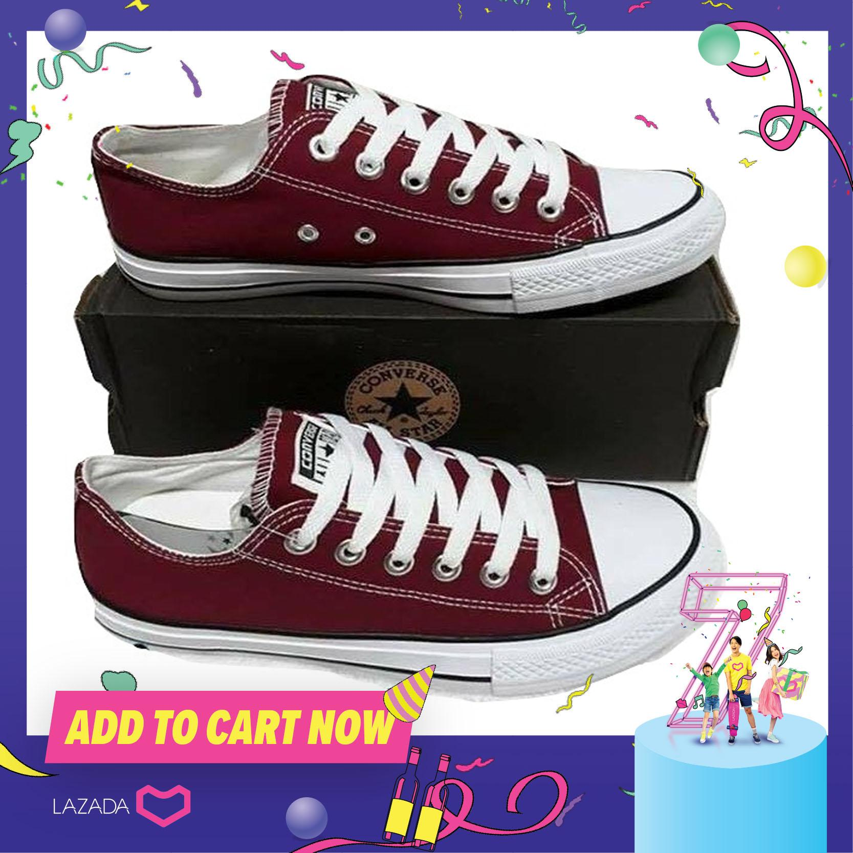 dad1ed22cb10 Converse Philippines  Converse price list - Shoes for Men   Women ...