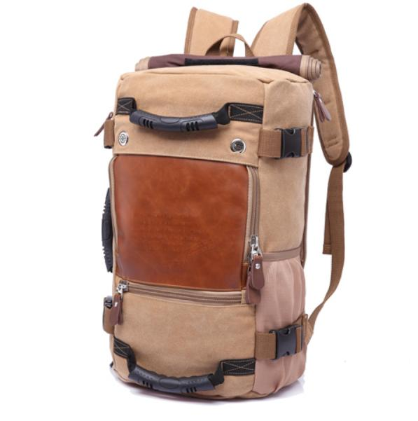 db33b534173f KAKA Multifunction Backpack for 17-Inch Laptops Travel Best Gaming  Professional