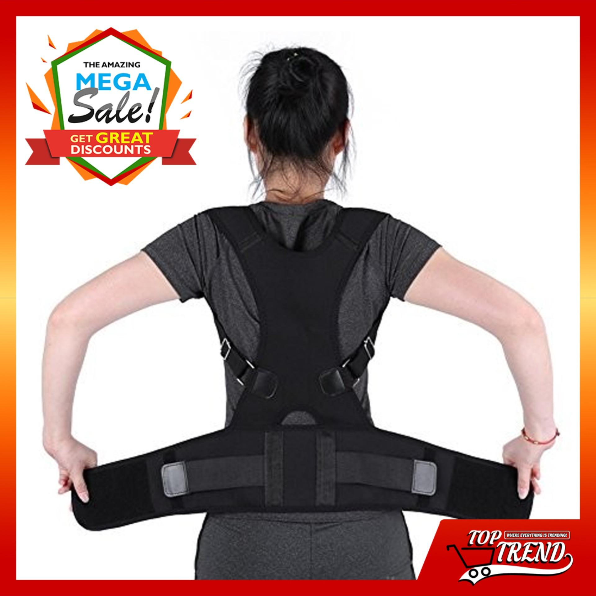 Advance Posture Corrector By Top Trend.